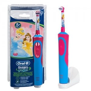 oral b stages power advance kids