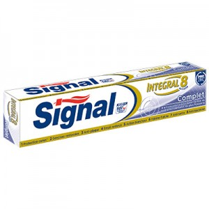signal integral 8 complet