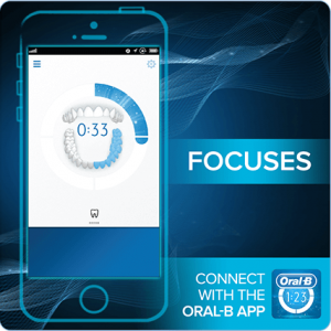 example oral b smartphone monthly app