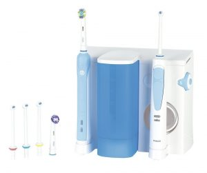 Oral b professional care waterjet +500