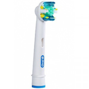 Brossette Oral B Floss Action
